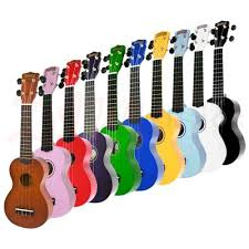 ukulele success